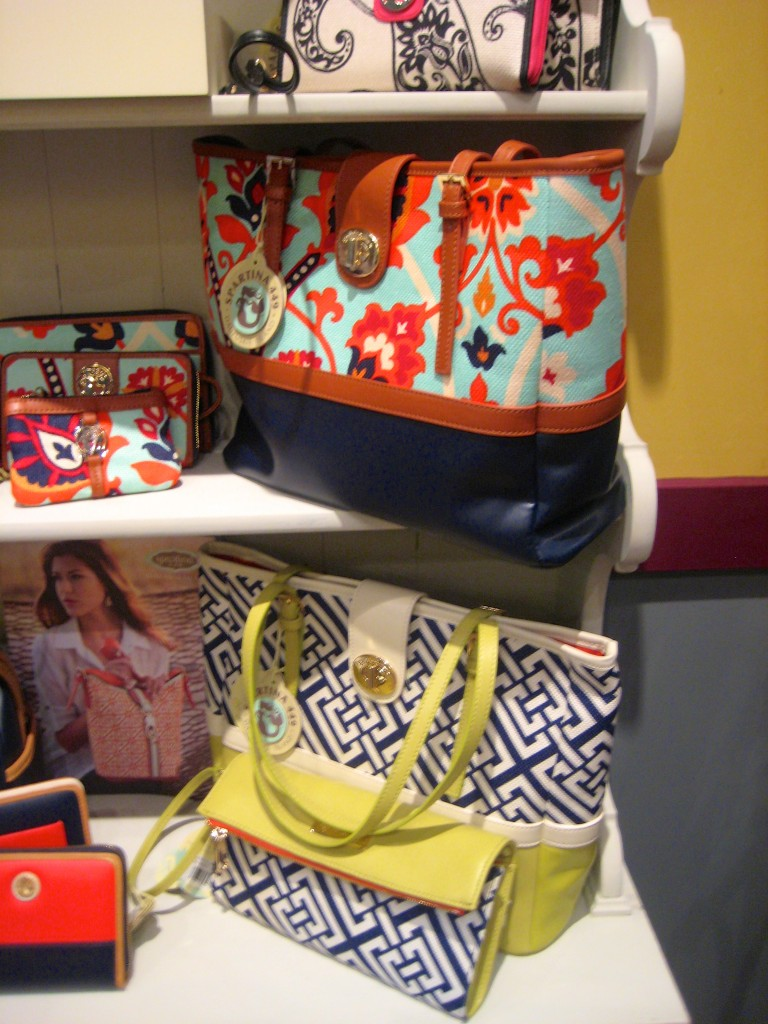 Spartina 449  Pocketbooks for your summer wardrobe