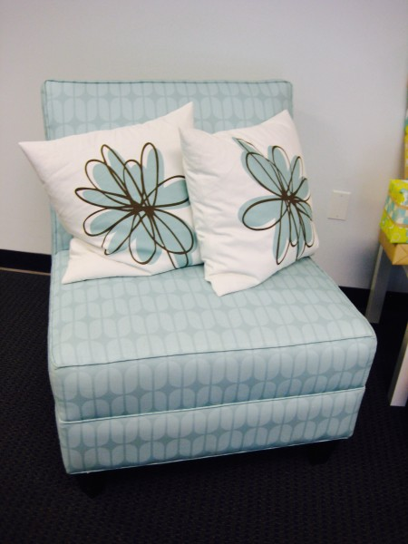 The Spoonflower Headquarters- Living With Color Designs Blog