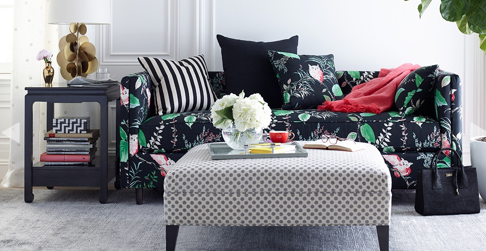 Kate Spade New York Fabric Collection For Kravet