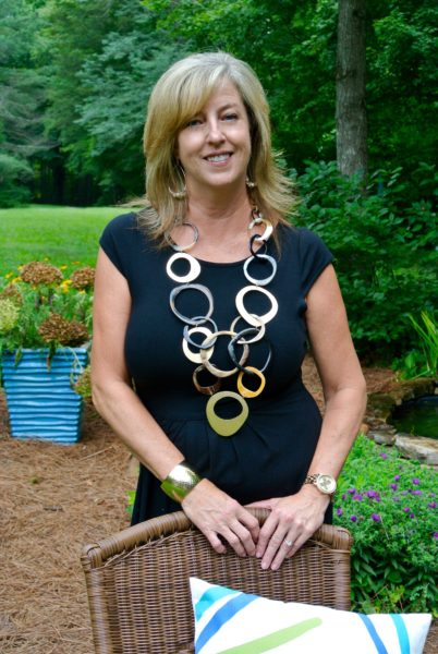 Living With Color Designs by Marianne Millikan- Profile