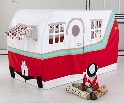Jetaire Camper kids playhouse